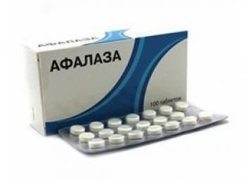 Афала и афалаза - отзывы врачей и пациентов