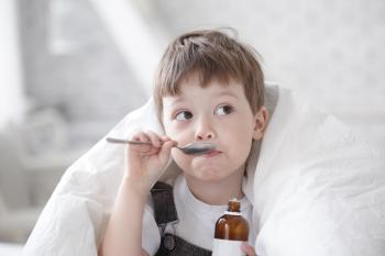 Амброксол антибиотик или нет