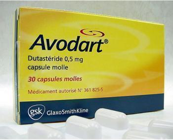 Лекарство аводарт от аденомы