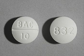 Наиболее полная инструкция по применению таблеток Баклосан