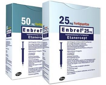 Энбрел - инструкция по применению, описание, отзывы пациентов и ...