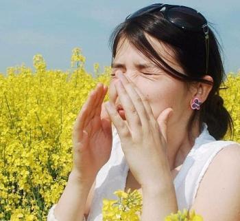 Средство от аллергии лоратадин