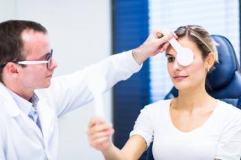 Глазные капли Окуметил: инструкция, цена и отзывы