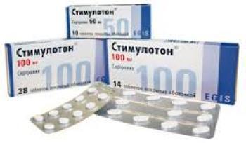 Стимулотон инструкция по применению отзывы цена и побочные эффекты