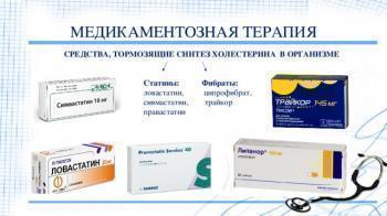 лекарство трайкор инструкция цена