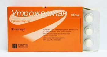 Утрожестан – для чего его принимают: от чего назначают препарат и каковы его побочные эффекты