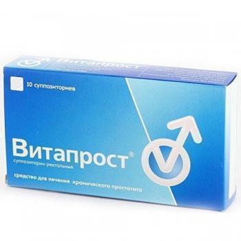 Витапрост плюс: инструкция, фармакологическое действие