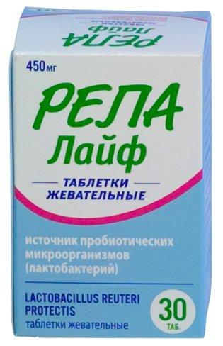 Рела Лайф №30 Табл Жев