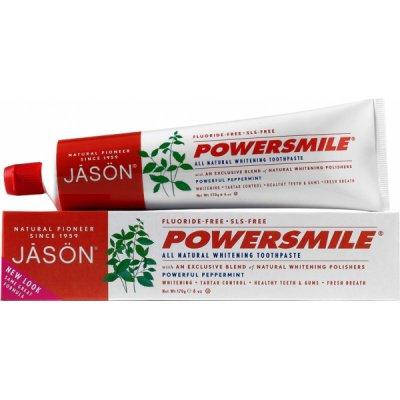 Jason Зубная паста Сила улыбки    170 гр