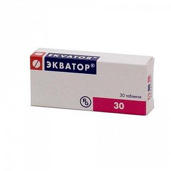ЭКВАТОР: инструкция, отзывы, аналоги, цена в аптеках ...